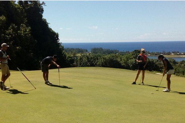 32ème édition open golf