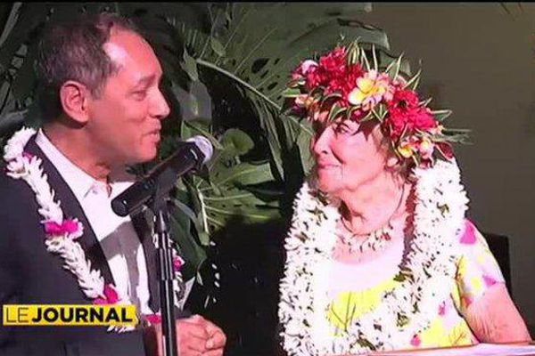 TV en Polynésie fête ses 50 ans