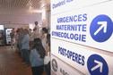 Les trois cliniques privées en grève illimitée
