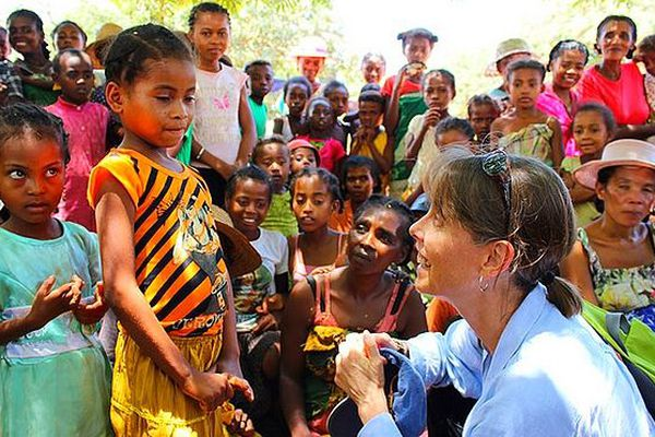 200 millions de dollars pour lutter contre la faim à Mada