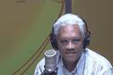 Patrick Lecante élu président du Comité de Bassin est le nouveau monsieur eau de Guyane