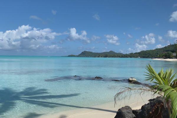 Bora-Bora, prête à accueillir les touristes américains ?