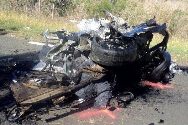 Coût des accidents NC