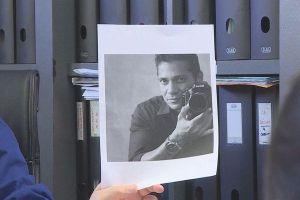 20 ans de prison pour le présumé meurtrier de William Childéric