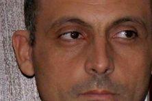Le juge Hakim Karki
