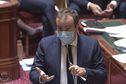 Référendum en Nouvelle-Calédonie : Sébastien Lecornu évoque devant le Sénat les risques d'ingérence étrangère
