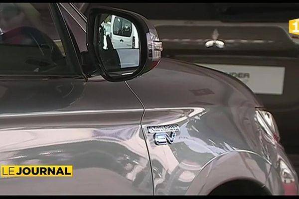 Salon de l'Auto : toujours plus de véhicules sur les routes