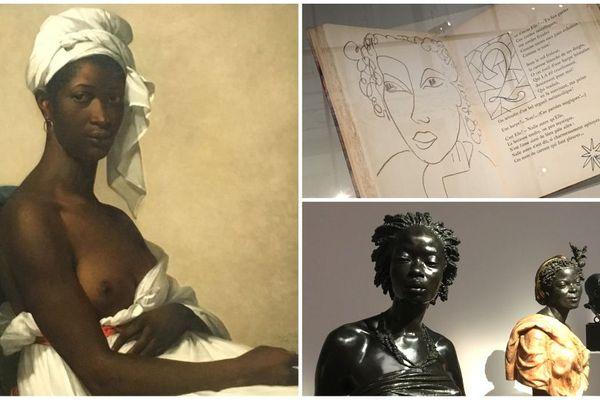 Exposition Le modèle noir au musée d'Orsay