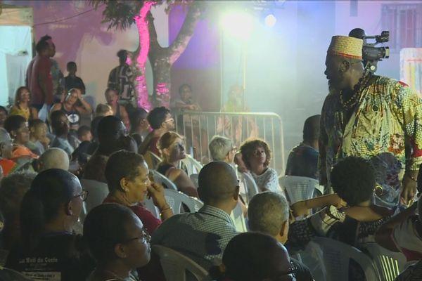 Mana : Pleins feux sur le Festival du Conte