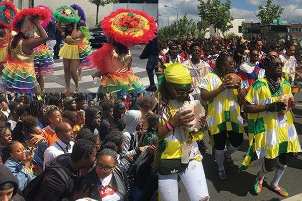 Carnaval antillais