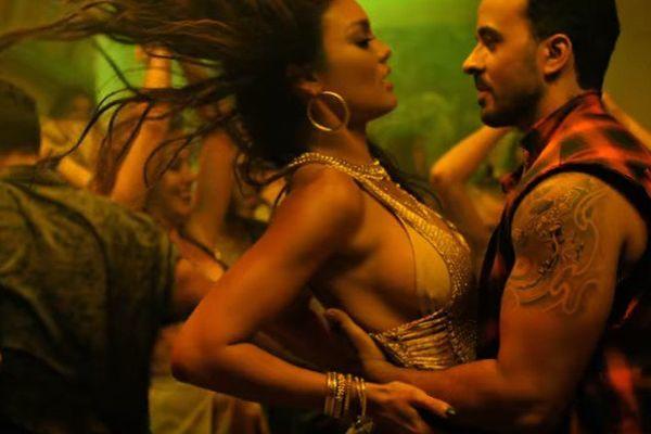 """Le clip """"Despacito"""" a été tourné à Porto Rico"""