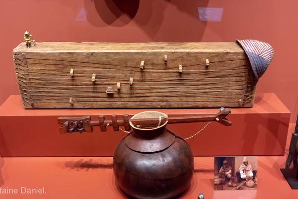 Maison Morange musée cultures et musiques de l'Océan Indien