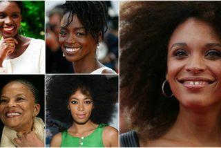 Afros et visibilité
