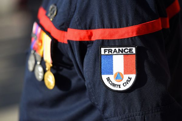 sécurité civile logo