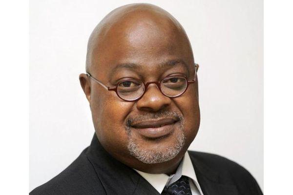 Gérard Cotellon, directeur du Centre hospitalier universitaire de la Guadeloupe (CHUG)