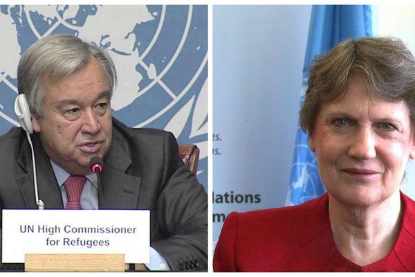 Secrétariat général de l' ONU : Antonio Guterres plutôt qu'Hellen Clark
