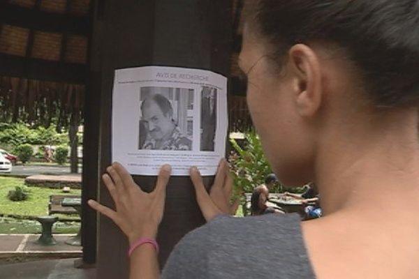 Appel à témoins : un homme de 63 ans a disparu depuis dimanche
