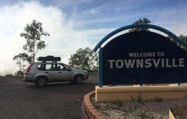 Malo est installé à Townsville depuis plus de trois ans