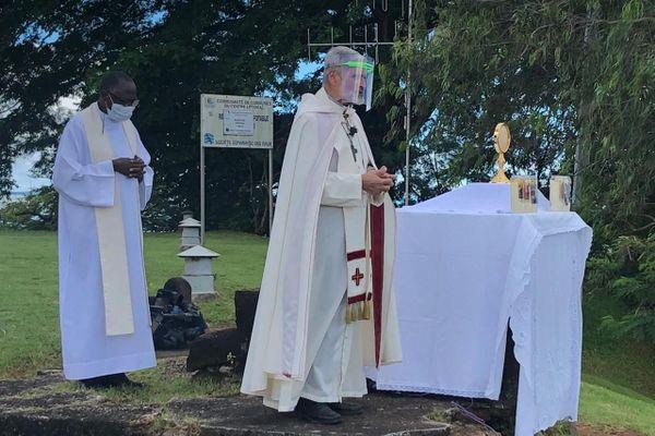 Monseigneur Lafont