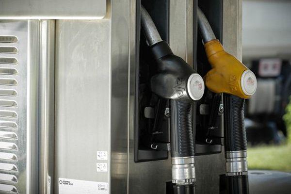 Carburants Martinique