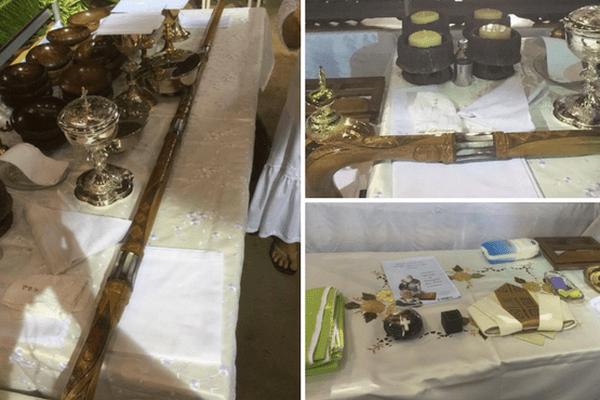 objets ordination