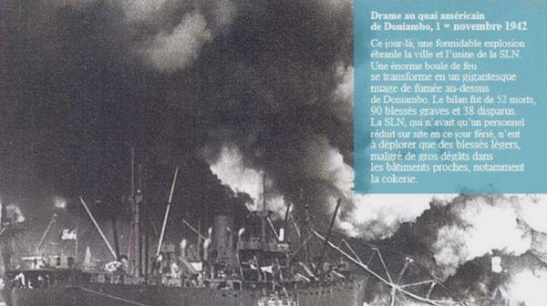 Dossier Seveso accident 1942