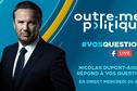 Outre-mer Politique : Nicolas Dupont-Aignan [REPLAY]