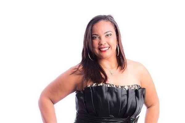 Miss ronde Réunion