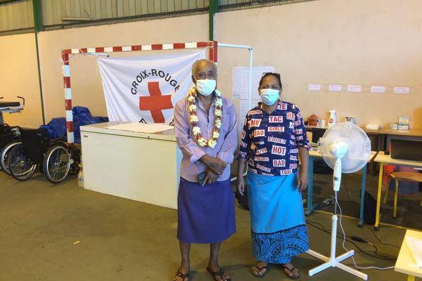 Croix rouge de Wallis et Futuna