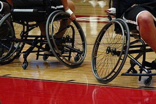 fauteuil roulant handisport