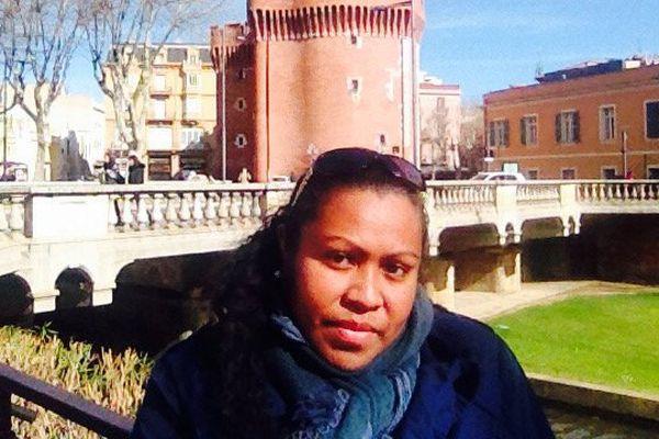 Calédoniens ailleurs: Déborah Ixeko, bien armée pour un avenir prometteur