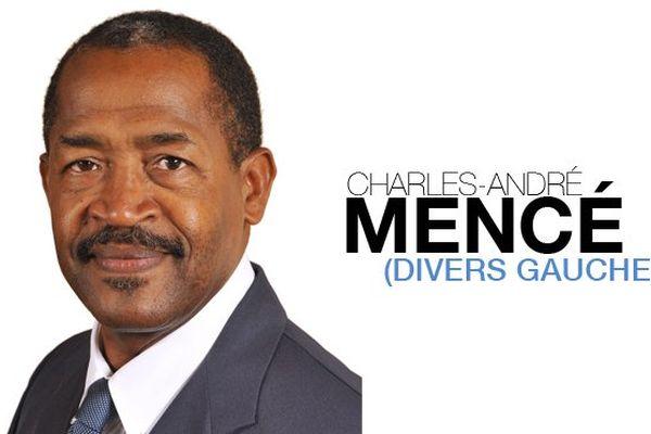 Charles-André Mencé