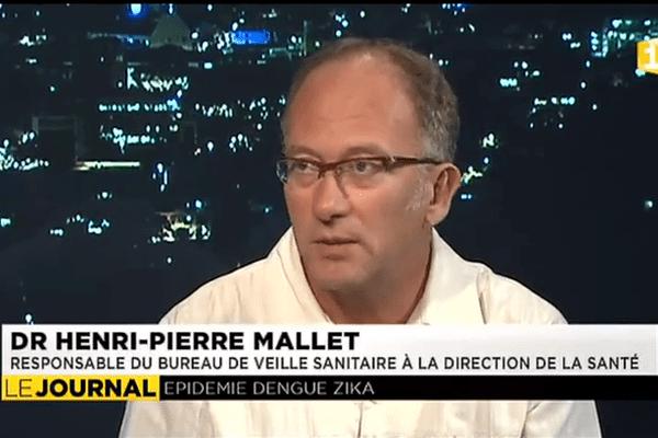 docteur Henri Pierre Mallet