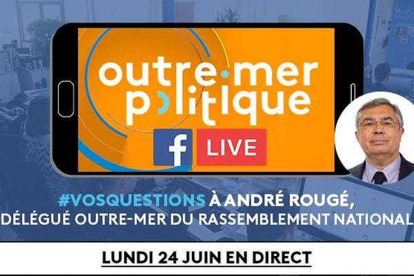 André Rougé OMPOL