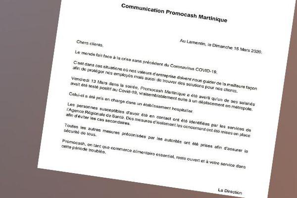 Promocash (note)