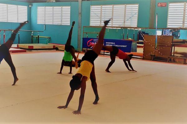 Gym artistique 1