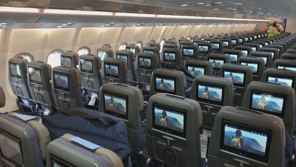 Pirata Airbus A330neo