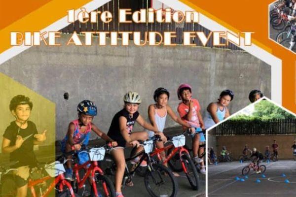 Bike attitude event