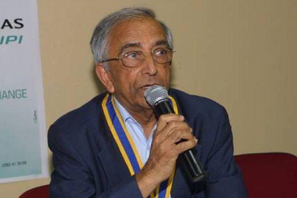 Issop Patel 1