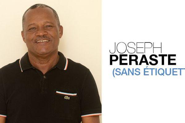 Joseph Peraste
