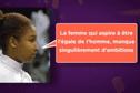 Coraline Vitalis : Je suis boudeuse [Bonus numérique Couleurs Sport]