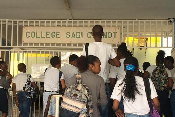 Collège Sadi Carnot 5