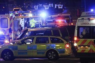 Londres attentat