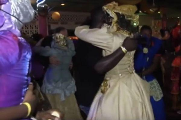 Carnaval : les préparatifs de la grande rentrée du samedi soir dans les dancings