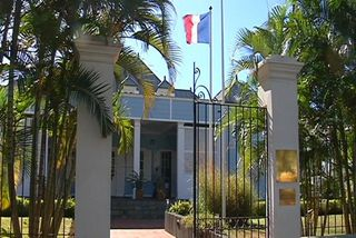 Tribunal administratif Saint-Denis