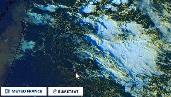 Image satellite 29 avril 2021