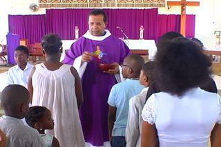 Carême Martinique