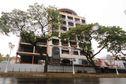 Le chantier du nouvel hôtel Kon Tiki en bonne voie