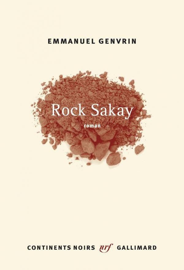 Rocky Sakay de Emmanuel Genvrin
