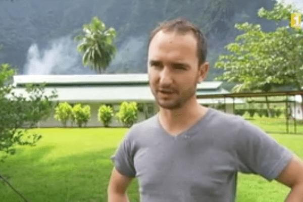 Rémy Canavesio, géographe et spécialiste des risques climatiques
